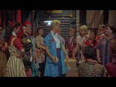 Doris Day - I'm Not At All in Love (The Pajama Game)