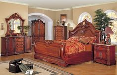 beautiful traditional bedroom furniture