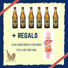 ¡¡ NUEVA OFERTA de la Semana !! La OFERTA comprende la compra de 6 Botellas de Sidra MAGNERS de 33 cl. cada una + REGALO 1 Salchichón Cocido Cular MILENA LEÓN. Válida hasta el Domingo 23/10/2016 o hasta Fin de Existencias. http://tienda.bottleandcan.com/es/  #TiendaOnline #gourmet #bottleandcan #granada #andalucía #españa #spain #ofertas #oferta #botellas #wine #winelover #winery #bodegas #uva #grape #viñedo #oferta #ofertas #sidra #cider #Magners