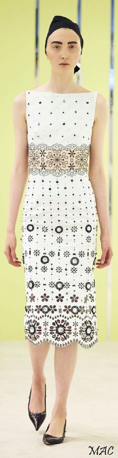Resort 2016 Marc Jacobs