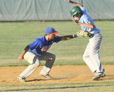 ATTLEBORO - It did not take long for the South Attleboro American Legion Post 312 baseball team to determine its destiny in a winner's bracket game with Seekonk Post 311 Tuesday at Bishop Feehan High's McGrath Stadium.