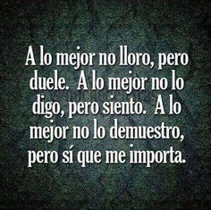 Favorite Quotes, Best Quotes, Love Quotes, Inspirational Quotes, Frases Do Twitter, Frases Humor, More Than Words, Spanish Quotes, Sentences