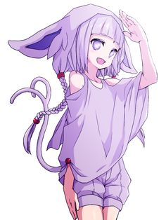 e-shuushuu kawaii and moe anime image board Kawaii Anime, Loli Kawaii, M Anime, Anime Girls, Anime Art, Pokemon Eeveelutions, Eevee Evolutions, O Pokemon, Pokemon Fan Art