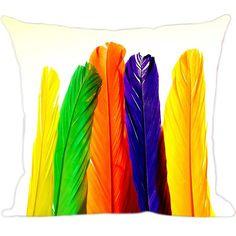 Tenha mais conforto e maciez na hora do seu descanso. Com essa  Almofada Digital de Penas o seu descanso vai ser bem garantido. www.luisadecor.com.br