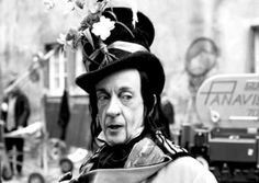 Chitty.  Child Catcher.  Hell yes.