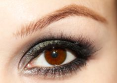 smoky eye tutorial - amazing!