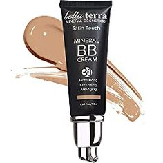 The 14 Best BB Cream for Oily Skin Reviews & Guide 2020 Bb Cream For Oily Skin, Primer For Dry Skin, Foundation For Sensitive Skin, Mineral Foundation, Makeup Foundation, Best Korean Moisturizer, Moisturizer For Oily Skin, Tinted Moisturizer, Facial Cleanser