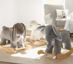 Our favorite soft and cozy picks for the nursery