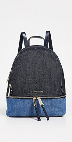 Find and compare Rhea Zip Medium Backpack across the world's largest fashion stores! Denim Backpack, Denim Bag, Leather Backpack, Fashion Backpack, Cheap Luggage Sets, Transparent Bag, Recycled Denim, Kids Bags, Luxury Handbags