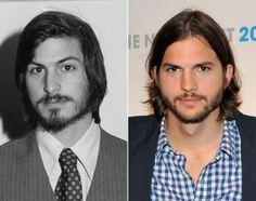 jOBS: Ashton Kutcher sa chystá ľudí úplne uchvátiť a to nie len svojou podobou
