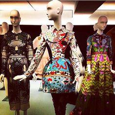 #modemuseumhasselt #marykatrantzou #aw11 #objectd'art