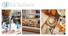 3 sitios en Madrid para desayunar, merendar o brunchear
