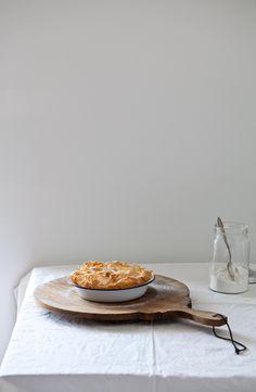 Baklava cake recipe