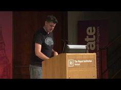 Interactive Web Animation - Chris Gannon - YouTube
