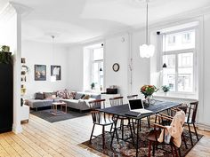 lichte woonkamer huiskamer living room light