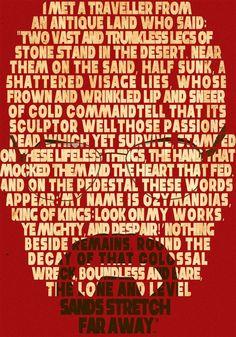 Постер Breaking Bad - Heisenberg Sign - Во Все тяжкие - Хайзенберг Сигна