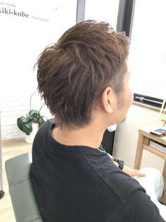 男性のお客様もご来店頂いてます kikikobe 新着ブログです