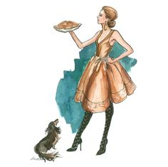 It's November, let's bake pies! | Inslee By Design