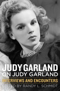 """Judy Garland on Judy Garland 