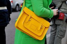 cool TRENDS | Amarelo é vida, energia, alegria,inteligência e inovação, se inspire !