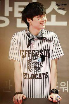 Smiley Min