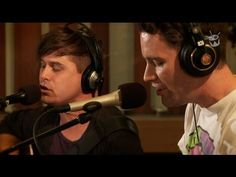 Hungry Kids Of Hungary - Yesterday's Gone (Live on Triple J's Like A Version).