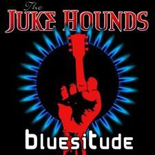 Bluesitude Audio CD