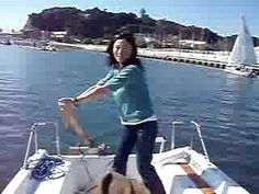 (133) AD-scull. sculling action,deck view - YouTube Rowing, Water Crafts, Paddle, Sailing, Deck, Action, Youtube, Sailing Ships, Boats