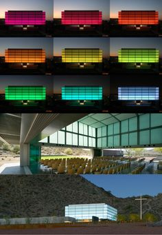10- Architecture Travel Guide - 27 things to do in Phoenix Arizona21 - Prayer Pavilion of Light