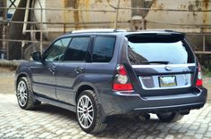 How to fit 2011 STi Wheels on your Forester (don't try this at home) - Subaru Forester Owners Forum Subaru Forester Sti, Jdm Subaru, Japanese Domestic Market, Aston Martin Cars, Car Sounds, Best Mobile Phone, Impreza, Motor Car, Cars And Motorcycles