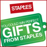 I joined the World's Largest Gift Swapstakes. Join now for your chance to win! 18+. Ends 12/31.