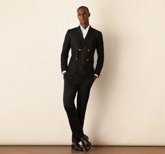 Black Tie Luxury