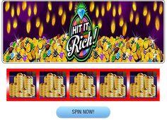 hit it rich casino slots hack download
