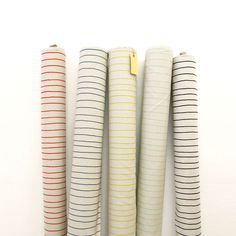 Fabric by the Metre - Simple Stripe by Skinny laMinx #DiggiDot