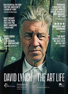Incontri, pensieri (tanti) e proiezioni. In occasione dell'uscita del documentario a lui dedicato The Art Life, a Venezia si è svolta una rassegna dedicata al regista americano David Lynch.