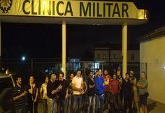 SECCIO SINDICAL UGT SECURITAS CATALUNYA: Los vigilantes de seguridad privada del Hospital M...
