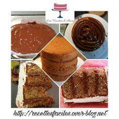 Recette Ganache Nutella Pour Cake Design : Gateau pate a sucre le Chateau de la Reine des Neiges Elsa ...