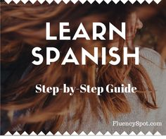 Here you can find a step-by-step guide that will lead you through your learning process and help you get out of your beginner phase!