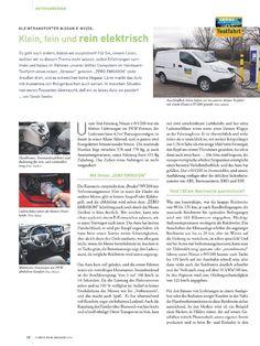 Seite 1 des neuen Testfahrtberichts Nissan e-NV 200 in Computern im Handwerk 3/17, auf Seite 18, hier auch als PDF anzuschauen oder downzuloaden http://www.handwerke.de/pdf/CiH_3-17_Nutz_Test.pdf