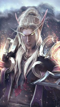 Tyraël , Paladin de Corellon sera l'un des premiers à suivre Kaël dans sa traque contre les nécromanciens. Depuis leur rencontre à Os Achanan , ils arpentent les terres de Mirrah côte à côte. Firaël apprécie le sens de la justice du paladin , même si il le trouve parfois trop téméraire. Le fait qu'un des premiers compagnons d'arme du prêtre soit un Paladin de son dieu créateur est interprété comme une épreuve & un signe par l'elfe millénaire.