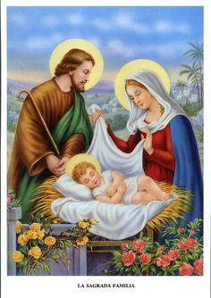 imagens da Sagrada Familia - Google Search
