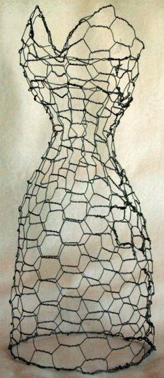 jurk van gaas Door SterreMaria