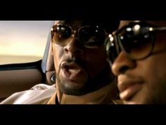 R. Kelly duet with Usher - Same Girl