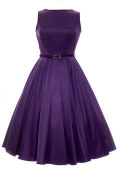 The+Purple+Hepburn+Dress
