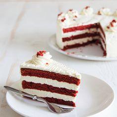 FunCakes Mix voor Red Velvet Cake
