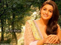 Beautiful Alia Bhatt Wallpapers And Pics Images