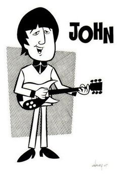 Beatles (cartoons) - the-beatles Photo