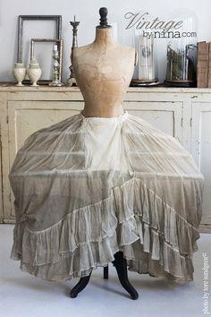 Vintage by Nina, brocante, déco vintage brocante, ancien mannequin de couturière