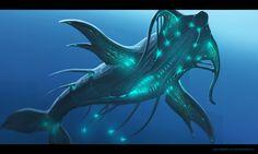 Whale, Oleg Bulah