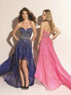 2013 Style A-line Sweetheart  Beading  Sleeveless Floor-length Chiffon Prom Dress / Evening Dress